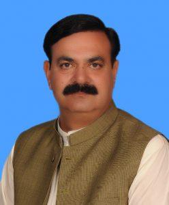 Chaudhry Zulfiqar Ali Bhindar