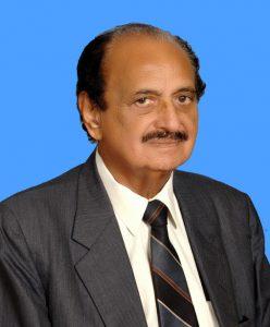 Chaudry Muhammad Ashraf