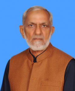 Choudhary Faqir Ahmad