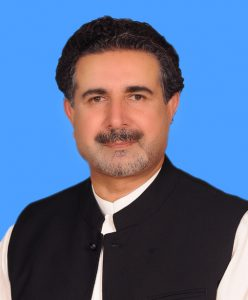 Dr. Haider Ali Khan