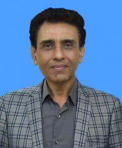 Dr. Khalid Maqbool Siddiqui