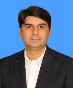 Dr. Malik Mukhtar Ahmad