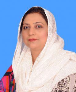 Dr. Shazia Sobia Aslam Soomro