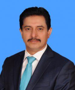 Ehsan Ul Haq Bajwa