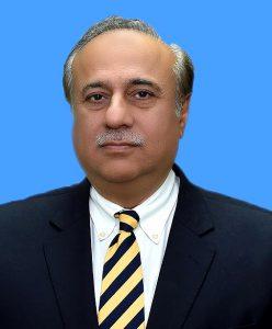 Ehsan Ullah Tiwana