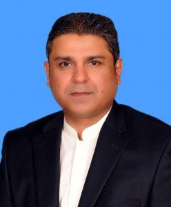 Ehsan Ur Rehman Mazari