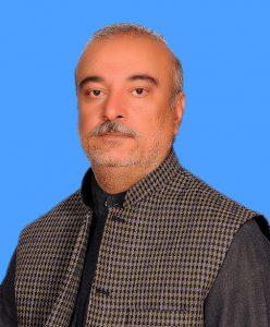 Ehsanullah Reki