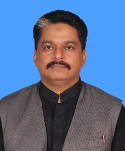 Engr. Sabir Hussain Kaim Khani