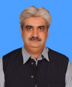 Faiz Ullah