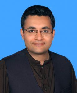 Farrukh Habib
