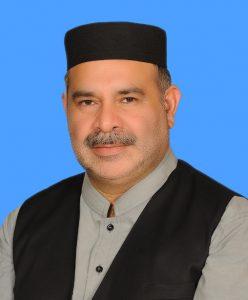 Fazal Muhammad Khan