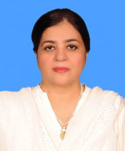 Ghazala Saifi