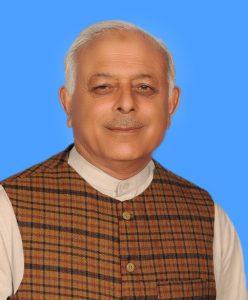 Ghulam Sarwar Khan
