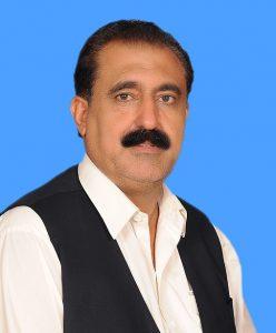 Gul Dad Khan
