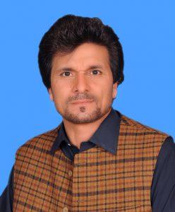 Gul Zafar Khan
