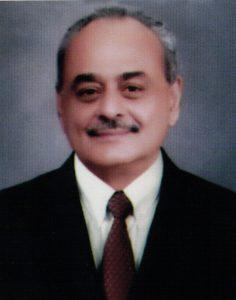 Ijaz Ahmad Shah