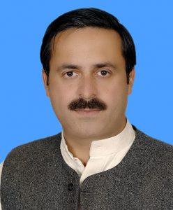 Junaid Anwar Chaudhry