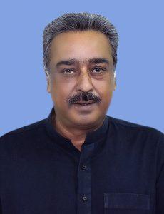 Khalid Ahmed Khan Lund