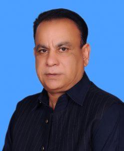 Khurram Shahzad
