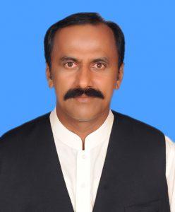 Mahar Irshad Ahmad Khan