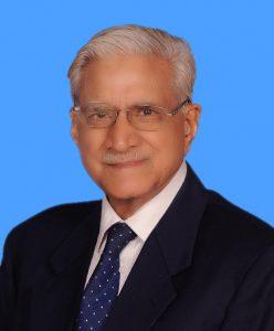 Mahmood Bashir Virk