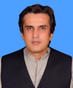 Makhdoom Khusro Bukhtiar