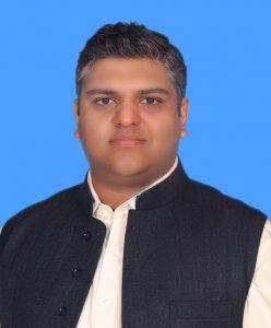 Makhdoom Zain Hussain Qureshi