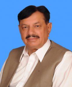 Malik Karamat Ali Khokhar