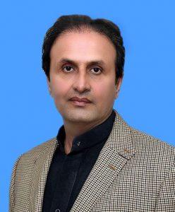 Malik Sohail Khan