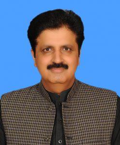 Malik Umar Aslam Khan