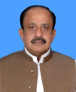 Mehar Ghulam Muhammad Lali