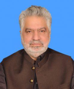 Mian Najeeb Ud Din Awaisi