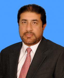 Mir Amer Ali Khan Magsi