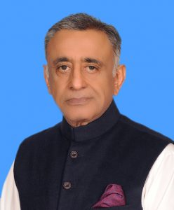 Mir Ghulam Ali Talpur
