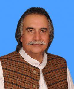 Mir Khan Muhammad Jamali