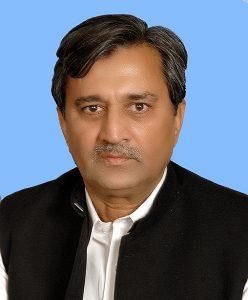 Mohammad Pervaiz Malik