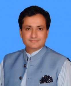 Mohsin Nawaz Ranjha