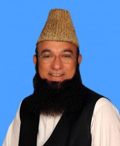 Moulana Abdul Akbar Chitrali