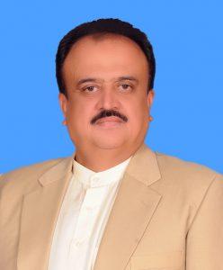 Mr. Rafique Ahmed Jamali