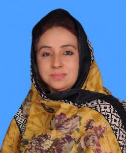 Ms. Shamim Ara Panhwar