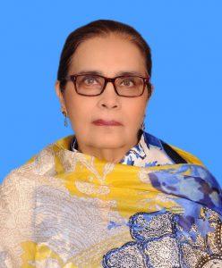 Ms. Shams Un Nisa