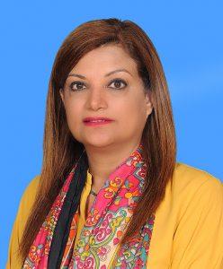 Ms. Syma Nadeem
