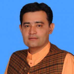 Muhammad Abdul Ghafar Wattoo