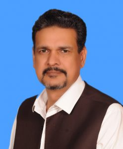 Muhammad Akram Cheema