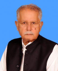 Muhammad Amjad Farooq Khan Khosa