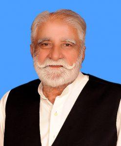 Muhammad Farooq Azam Malik