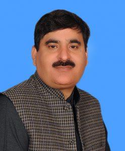 Nasir Khan Musazai
