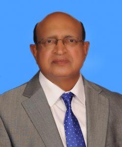 Nisar Ahmad Cheema