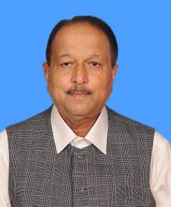 Pir Noor Muhammad Shah Jillani
