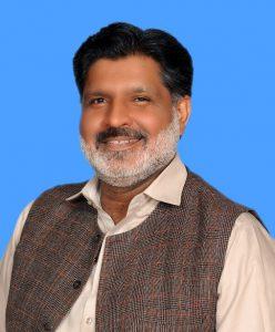 Pir Syed Fazal Ali Shah Jillani